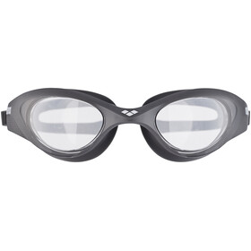 arena One Goggles white-black
